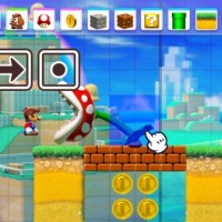 SWITCH Super Mario Maker 241862