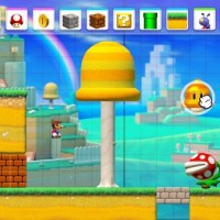 SWITCH Super Mario Maker 241863