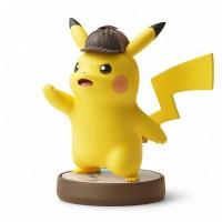 amiibo Detective Pikachu39240