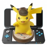amiibo Detective Pikachu39241