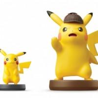 amiibo Detective Pikachu39244