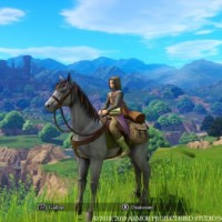 SWITCH Dragon Quest XI S: Echoes - Def. Edition41930