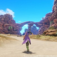 SWITCH Dragon Quest XI S: Echoes - Def. Edition41932