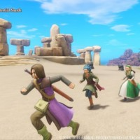 SWITCH Dragon Quest XI S: Echoes - Def. Edition41933