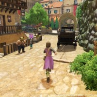 SWITCH Dragon Quest XI S: Echoes - Def. Edition41934