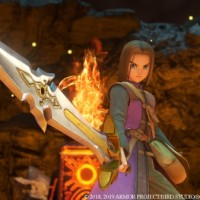 SWITCH Dragon Quest XI S: Echoes - Def. Edition41939
