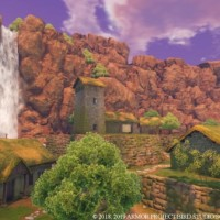 SWITCH Dragon Quest XI S: Echoes - Def. Edition41941