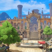 SWITCH Dragon Quest XI S: Echoes - Def. Edition41942