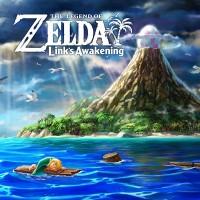 SWITCH The Legend of Zelda: Link's Awakening41944