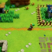 SWITCH The Legend of Zelda: Link's Awakening41945