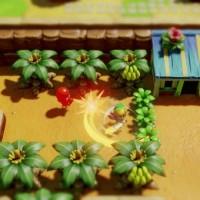 SWITCH The Legend of Zelda: Link's Awakening41946