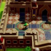 SWITCH The Legend of Zelda: Link's Awakening41947