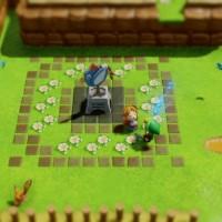 SWITCH The Legend of Zelda: Link's Awakening41949