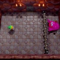 SWITCH The Legend of Zelda: Link's Awakening41952
