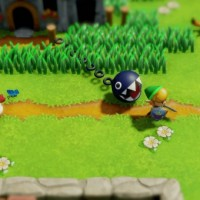 SWITCH The Legend of Zelda: Link's Awakening41953
