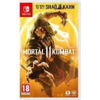 SWITCH Mortal Kombat 1141985
