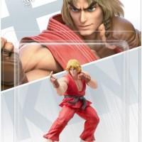 amiibo Smash Ken42084