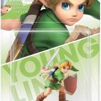 amiibo Smash Young Link42085