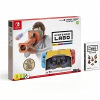 SWITCH Nintendo Labo VR Kit - Starter Set+Blaster42111