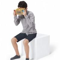 SWITCH Nintendo Labo VR Kit - Starter Set+Blaster42114
