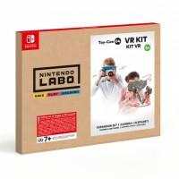 SWITCH Nintendo Labo VR Kit - Expansion Set 142116