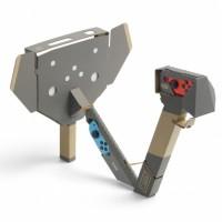 SWITCH Nintendo Labo VR Kit - Expansion Set 142118