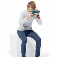 SWITCH Nintendo Labo VR Kit - Expansion Set 142119