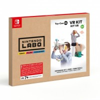 SWITCH Nintendo Labo VR Kit - Expansion Set 242121