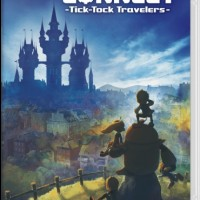 SWITCH Destiny Connect: Tick-Tock Travelers42290
