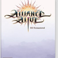 SWITCH The Alliance Alive HD Remastered42329