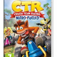 SWITCH Crash Team Racing Nitro-Fueled Nitros Oxide42390