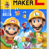SWITCH Super Mario Maker 242593