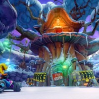 SWITCH Crash Team Racing Nitro-Fueled Nitros Oxide42692