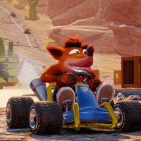 SWITCH Crash Team Racing Nitro-Fueled Nitros Oxide42693