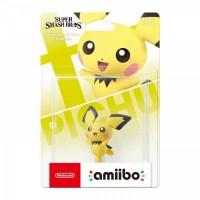 amiibo Smash Pichu42820