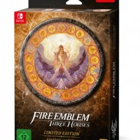 SWITCH Fire Emblem: Three Houses Limited Edition43017