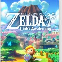 SWITCH The Legend of Zelda: Link's Awakening43083