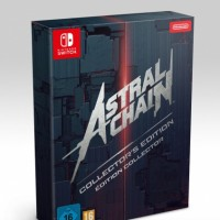 SWITCH Astral Chain Collector's Edition43085