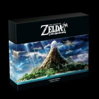 SWITCH The Legend of Zelda: Link's Awak. Lim. ed.43114