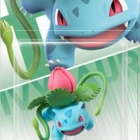 amiibo Smash Ivysaur 7643381