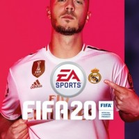 SWITCH FIFA 20 Legacy Edition43408