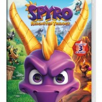 SWITCH Spyro Trilogy Reignited43514