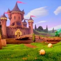 SWITCH Spyro Trilogy Reignited43519