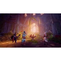 SWITCH Trine 4: The Nightmare Prince43573
