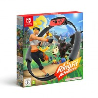 SWITCH Ring Fit Adventure43820