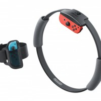 SWITCH Ring Fit Adventure43823