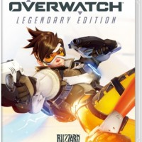 SWITCH Overwatch Legendary Edition44420