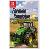 SWITCH Farming Simulator 2044803