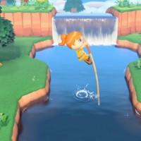 SWITCH Animal Crossing: New Horizons44979