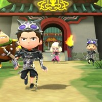 SWITCH Snack World: The Dungeon Crawl - Gold44988